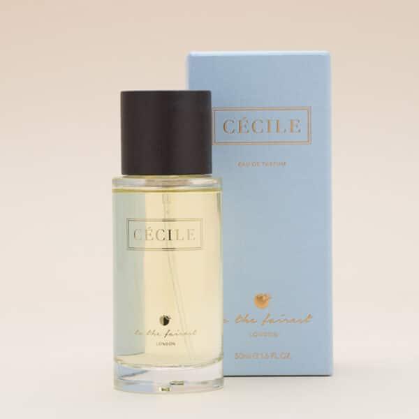 Cécile Eau de Parfum from To The The Fairest